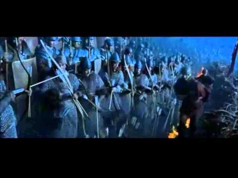 Gladiator Opening Scene Speech