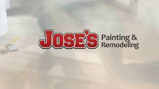 Jose's Painting & Remodeling- Flooring