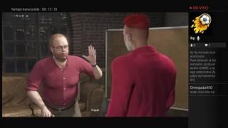 Haciendo golpes en GTA CON Omegadark10