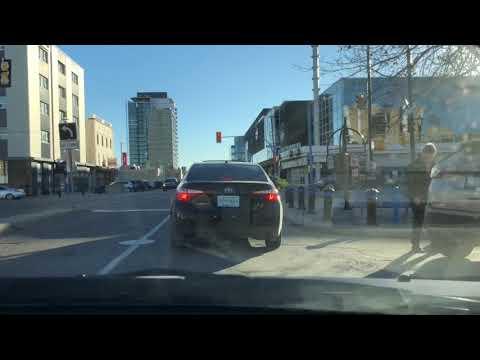 Saskatoon - 20th street - downtown - broadway!