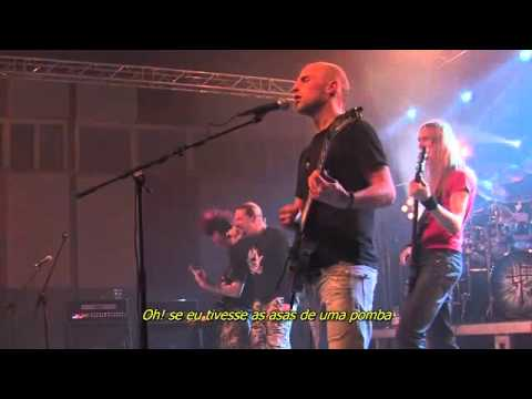 Mehida - Wings Of Dove - Live from Turku (Legendado)