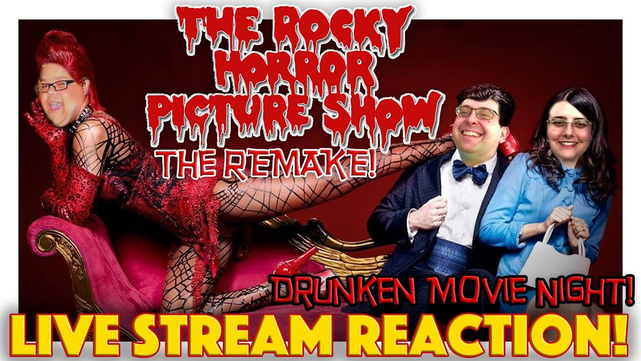 reaction to the rocky horror picture Find gifs with the latest and newest hashtags search, discover and share your favorite the rocky horror picture show gifs reaction, surprised the rocky horror picture show, rocky horror # rocky horror picture show # the rocky horror picture show # rocky horror.