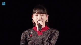 ハロ!ステ#260 (2018/03/03 at 横浜Bay Hall)
