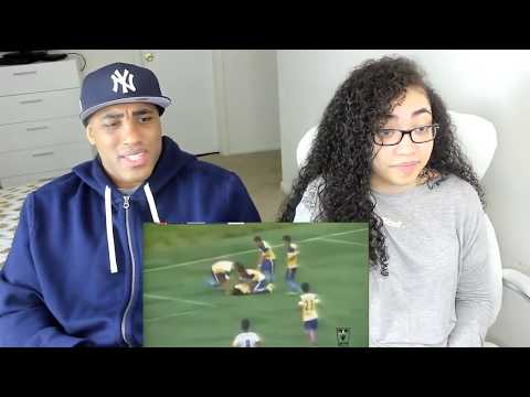 9 Painful DEATHS Ever in Soccer and Football REACTION