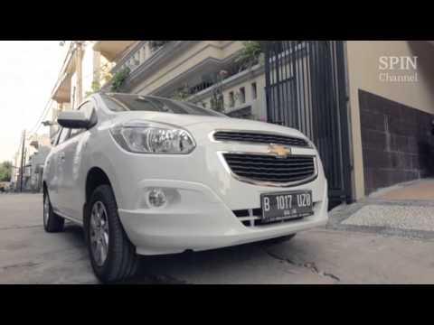 All New Chevrolet Spin - Testimoni Bapak Susanto - Jakarta