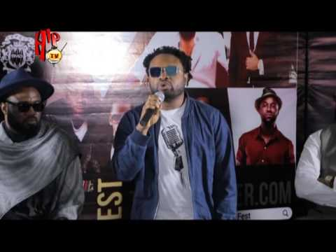 AFRICA MUSIC FEST CONFERENCE (Nigerian Entertainment News)