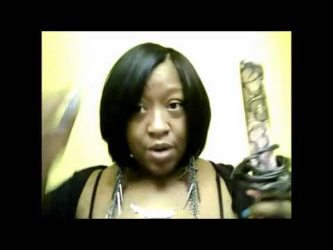 Remi bump invisible part quick weave bob youtube pmusecretfo Images