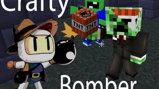 Bomberman in Minecraft | שרת מיינקראפט חדש