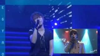 YeSung & KyuHyun - It Has to be You [DUET]