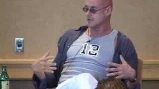 Ken Wilber - Erogenous Zones of Life, Light, and Emptiness