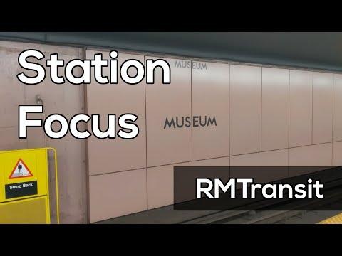 Station Focus | Museum (TTC) [CC]