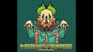 KAIKKIALLA - SOMBRERO // High Tech / Psy Trance 2016