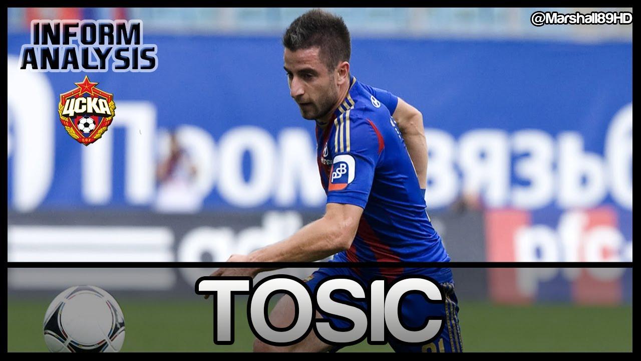 Zoran tosic fifa 09 fifa 18 underwear deal