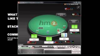 Outstanding Poker Training Video - #243 - How to exploit maniacs