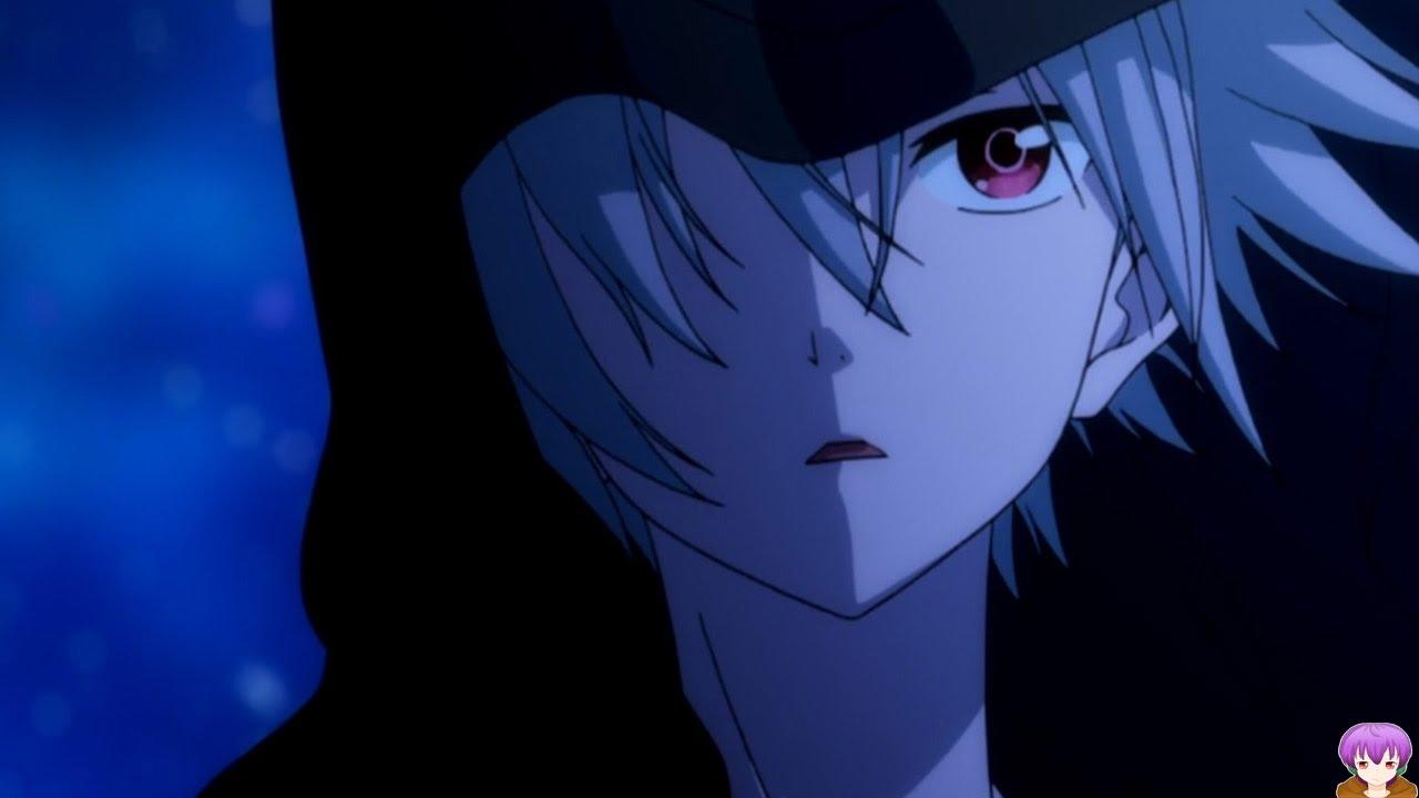 Edgiest Anime Of Fall 2016