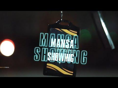 MANSA SHOWING | Man 1 Kota Gorontalo | Cinematic Video