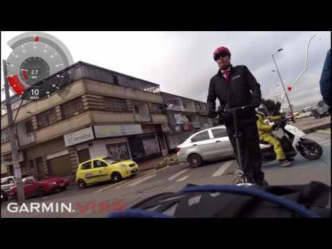Migo - Patineta Electrica para moverse en Bogotá