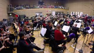 Play The Skaters' Waltz (London Symphony Orchestra feat. conductor Charles Gerhardt)