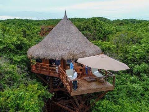 Hotel Las Islas Barú Colombia You