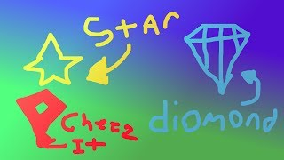 How To Get A Premium Diamond/Video Star Icon On Roblox!