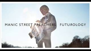 Manic Street Preachers-The Last Time I Saw Paris