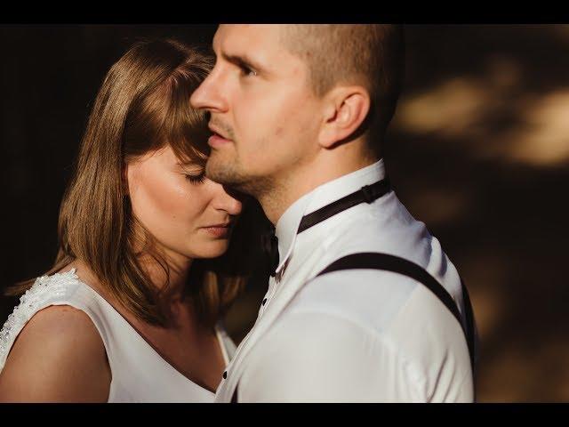 Karolina & Łukasz | destination wedding video