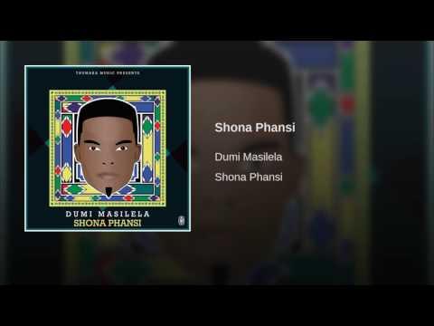 Shona Phansi