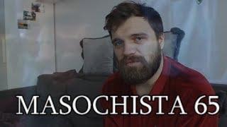 "Masochista 65  -  ""Podróże Pana Kleksa"""