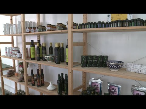 Moroccan Cosmetics Company Sees CIIE As Opportunity To Explore Chinese Market