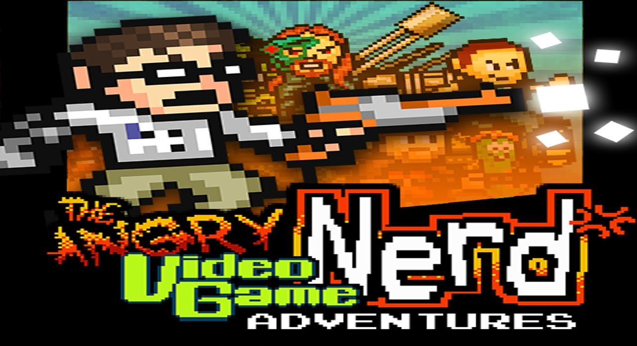 Best torrent movies sites free download the angry video game nerd.