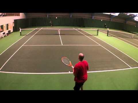 4point0 Tennis   Nick V Steve PTC 11162012 SET1