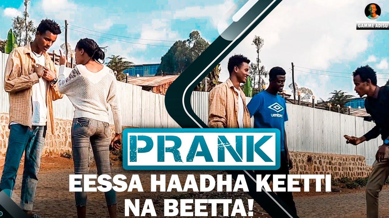 Download Prank - Oro Prank - Piraankii Afaan Oromoo Kutaa 1ffaa