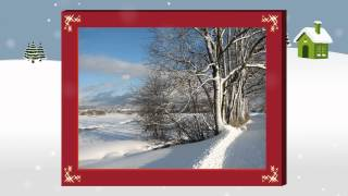 Winter in Isny