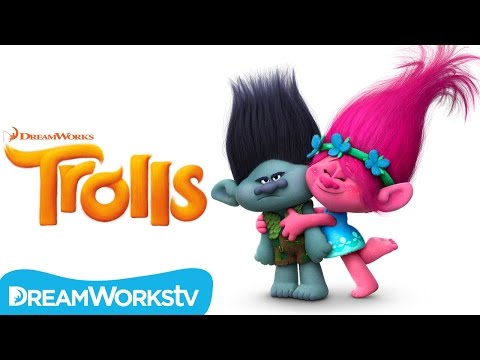 Are You A Cat Or Dog Person? | Troll 2 Troll | DREAMWORKS' TROLLS