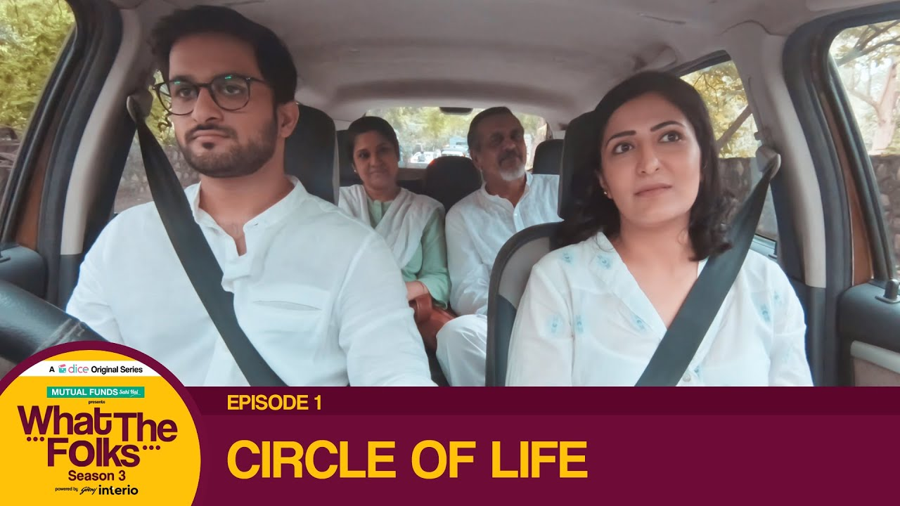 Download Dice Media | What The Folks (WTF) | Web Series | S03E01 - Circle Of Life