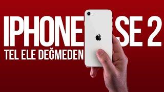 Yeni iPhone SE — Apple'ın Yeni Gizli Silahı.