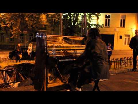 Київський музикант та