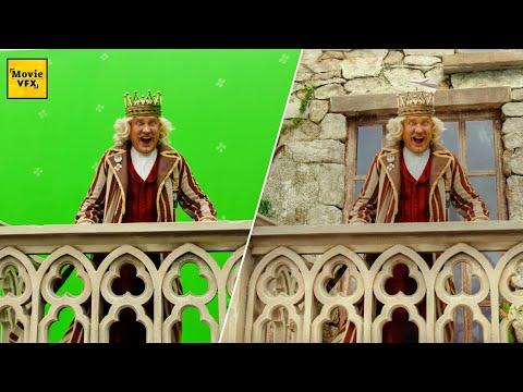 Jim Button and the Wild 13 - VFX Breakdown by Scanline VFX