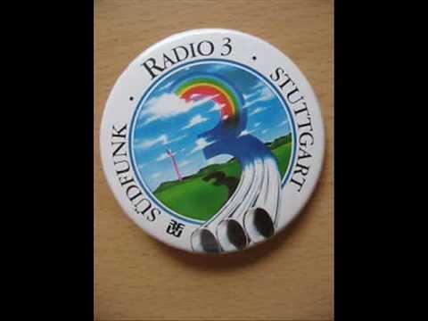 Radio 3 Südfunk Stuttgart -  Plattenpost-intro Branik 1982