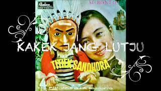 TITIEK SANDHORA - SI BONTJEL  (FULL ALBUM)