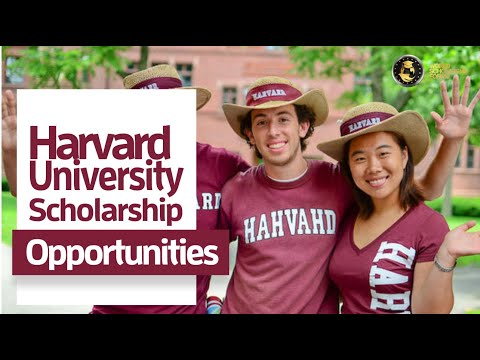 Top 5 Harvard Scholarships You Should Look Out For in 2020