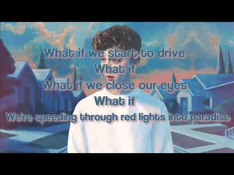 Youth - Troye Sivan (Lyrics)