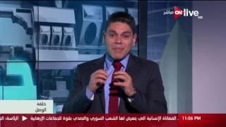 فيديو.. عبدالفتاح: مصر عالجت ثلثي المعافين من «فيروس سي» في العالم