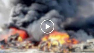 Tashin Bomb A Maiduguri Akwai Lauje Cikin Nadi