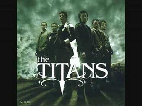 The Titans - Tanpamu