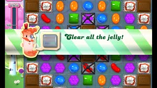 Candy Crush Saga Level 948 walkthrough (no boosters)