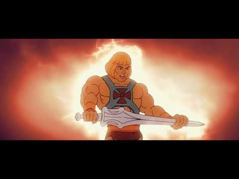 He-Man Intro HD Remaster audio and video  Portugues thumbnail