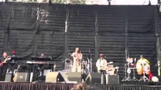 Ziggy Marley Melancholy Mood Live Reggae Fest Ucla 5/27/2013