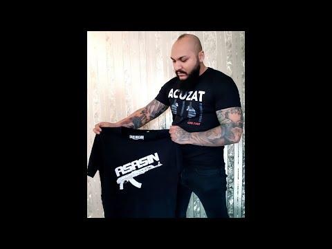 Dani Mocanu - M-am eliberat (Official Video) 2019