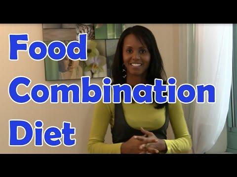 Diet Ala Food Combining